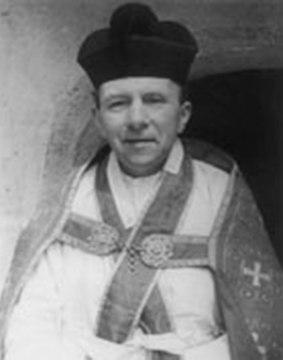 Pfarrer Nikolaus Hochmaier